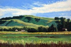 sonoma-1-print-by-susan-sternau, holiday art show